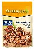 Seeberger Pekannusskerne natur, 60 g