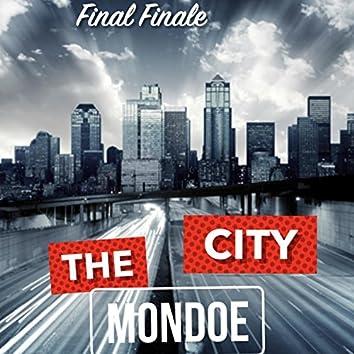 The City (feat. A1krashin)