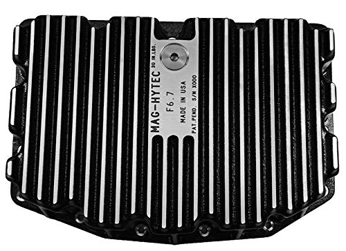 Mag-Hytec F6.7L Heavy Duty Engine Oil Pan (2 Quarts Over Stock) Compatible with 2011-2019 Ford 6.7 Powerstroke Diesel