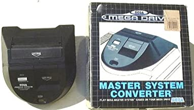 Adaptateur Master System pour Megadrive