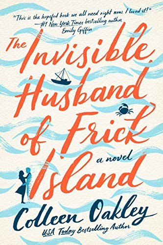 Image of The Invisible Husband of Frick Island