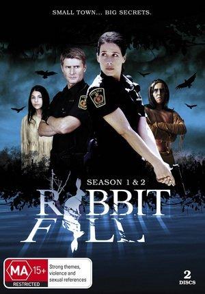 Rabbit Fall: Seasons 1 & 2 by Andrea Menard