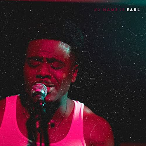 Earl St. Clair