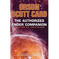 The Authorized Ender Companion Kindle Edition by Orson Scott Card