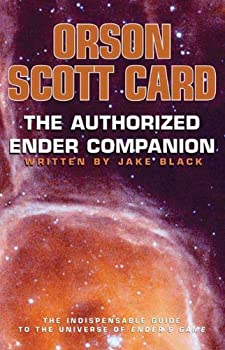 The Authorized Ender Companion Kindle eBook by Orson Scott Card