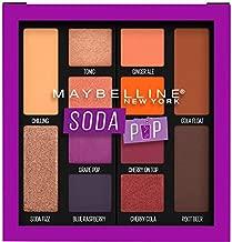 soda pop palette