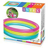 Zoom IMG-2 intex piscine gonflable 86 x