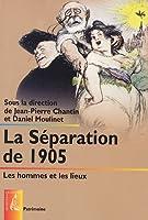 La separation de 1905