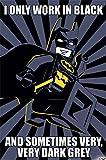 empireposter 753823, Lego Batman Meme Plakat