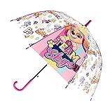 Paraguas burbuja automatico Sky Patrulla Canina Paw Patrol 45cm