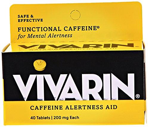 Top vivarin 40 tablets for 2021
