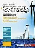 Corso di meccanica, macchine ed energia. Per gli Ist. tecnici industriali. Con Contenuto digitale (fornito elettronicamente): 1