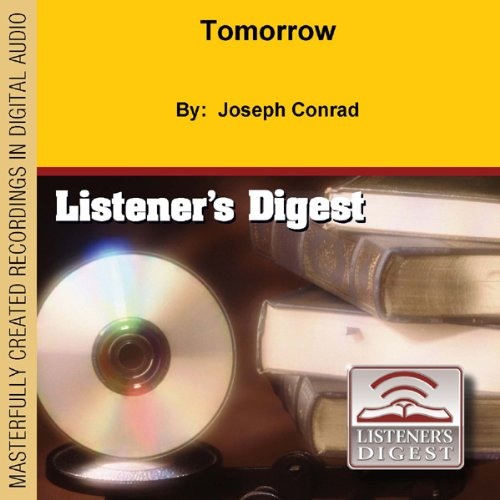 To-morrow audiobook cover art