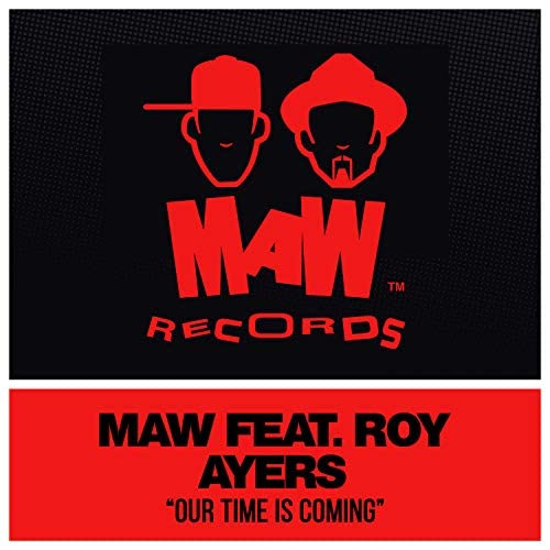 Maw feat. Roy Ayers