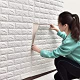 BYM バブル3Dの壁紙DIYウォールステッカーウォールデコレーション壁紙ルームハウス 壁紙-9.11 (Color : 7)