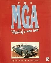 The Mga: