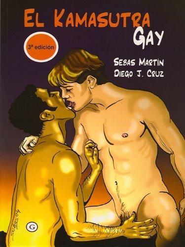 El kamasutra gay - 3ª edición - Libro