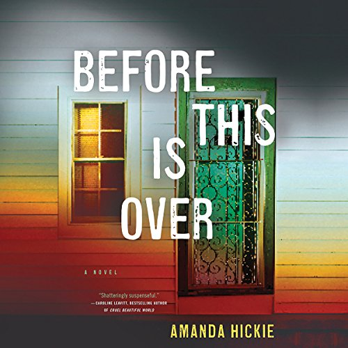 Before This Is Over audiobook cover art