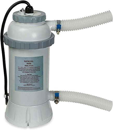 Intex-Heater-Poolheizung