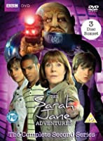 Sarah Jane Adventures - Series 2