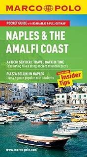 Naples & Amalfi Coast Marco Polo Guide (Marco Polo Guides)
