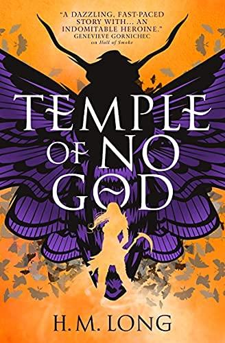 Temple of No God (English Edition)