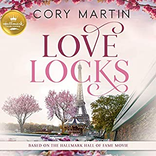 Love Locks audiobook cover art
