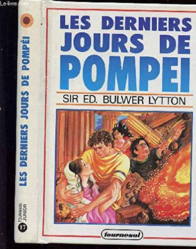 Les Derniers Jours de Pompéi