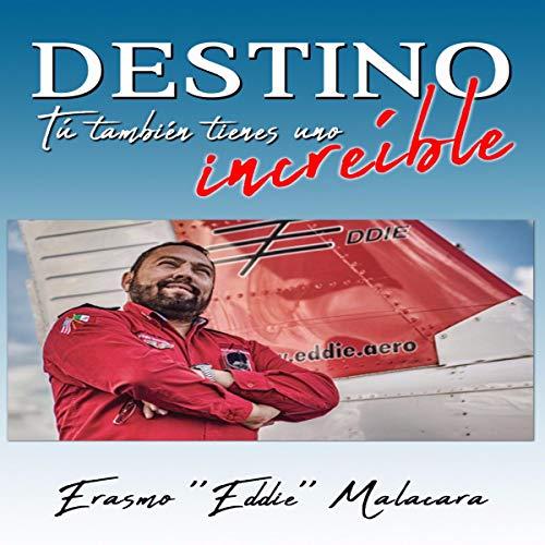 Destino [Destination]  By  cover art