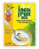 Eastern Jackfruit365 Green Jackfruit Flour - 800G(4 Packs of 200g)