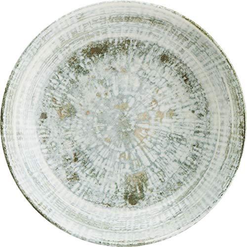 »Odette Olive« Teller tief, ø: 230 mm