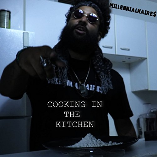 Cooking in the Kitchen [Explicit]