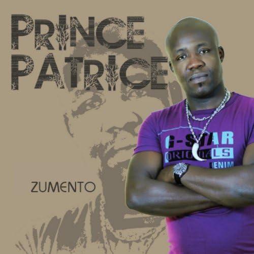 Prince Patrice