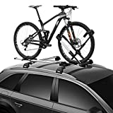 Thule UpRide Roof Bike Rack , Black