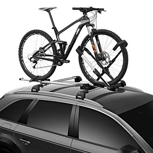 Thule UpRide Roof Bike Rack, Black