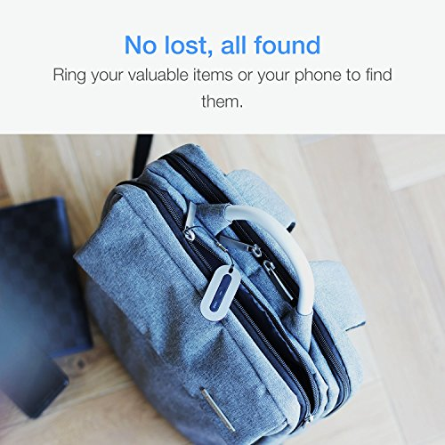 MYNT Tracker - Key Locator, Wallet Tracker, Phone Finder, Remote Control. Find Your Valuable Item...