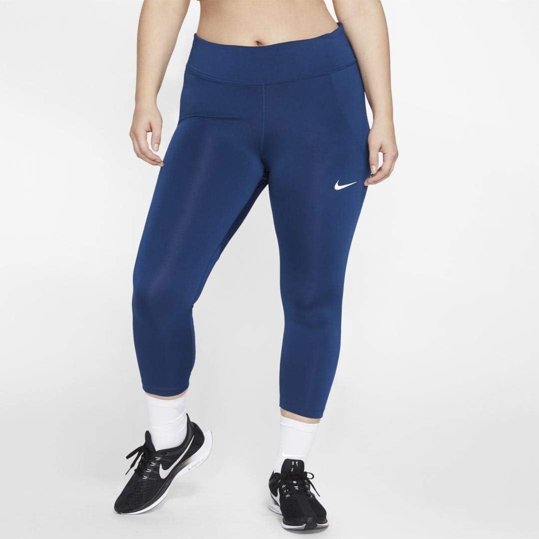 Nike specialty shop Women's Minneapolis Mall Fast Plus Crop