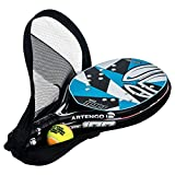 Artengo BTR 100 Beach Raqueta de Tenis Set
