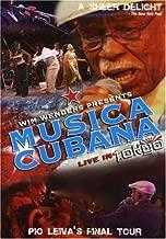Musica Cubana: Live in Tokyo