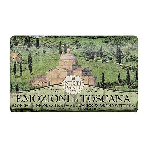 Nesti Dante 6644-01 Emozioni In Toscana Borghi e Monasteri zeep