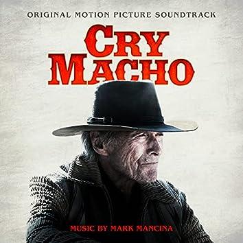 Cry Macho (Original Motion Picture Soundtrack)