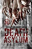 Death Asylum - Interaktiver Horror-Roman