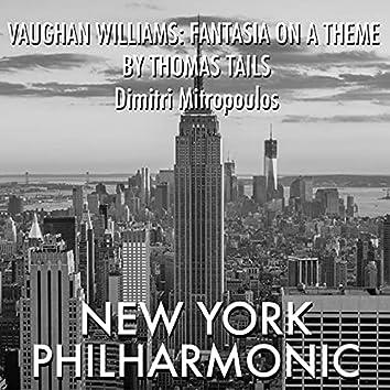 Vaughan Williams_ Fantasia on a Theme by Thomas Tallis