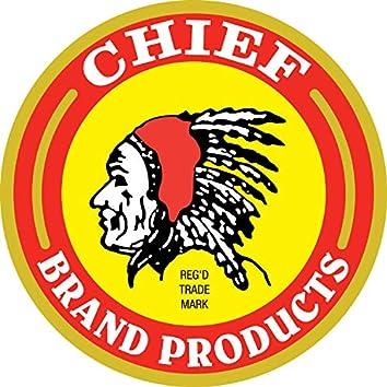 Chief Brand Jingle
