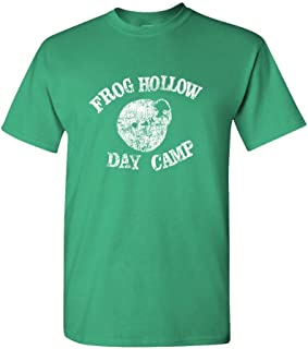 frog hollow camp