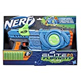 featuring on hamleys christmas toy list 2021 this is an image of nerf elite blaster one of our picks of must have toys 2021 age 8 and over