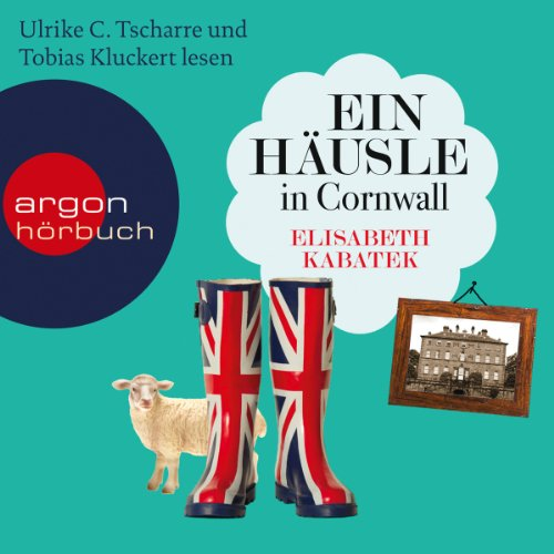 Ein Häusle in Cornwall cover art