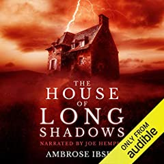 The House of Long Shadows