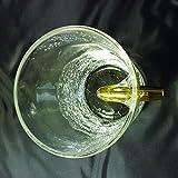 Volltreffer Whiskeyglas mit Patrone im Glas – Whiskyglas Whiskey Tumbler Whisky Tumbler - 2