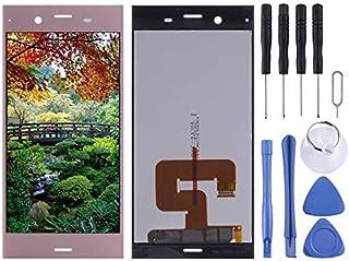 携帯電話の交換用LCDの画面 ソニーXperia XZ1のLCDスクリーンとデジタイザーのフルアセンブリ 電話LCDディスプレイ